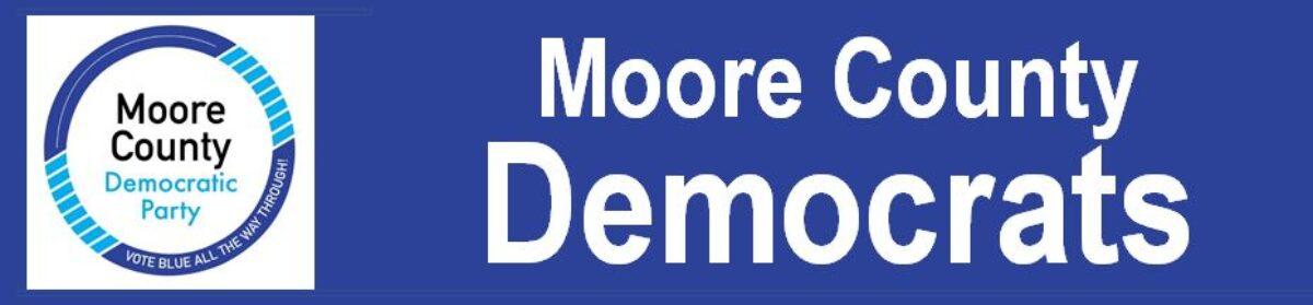 Moore County Democratic Party